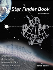 Weems & Plath 152 The Star Finder Book
