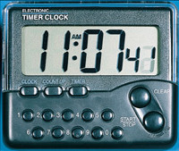 General Tools TI899B 3-in-1 Timer (large)