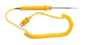 General Tools TPK02 General Purpose K-Type Probe w/ Cord