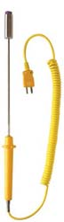 General Tools TPK03 Surface Sensor K-Type Probe w/ Cord