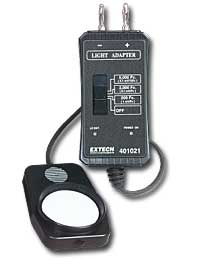 Extech 401021 Lux Light MultiMeter Adaptor