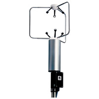 R M Young Company 81000V ULTRASONIC ANEMOMETER (AUX. VOLTAGE INPUTS) - 3 AXIS