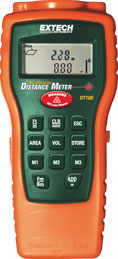 Extech DT100 Ultrasonic Distance Meter