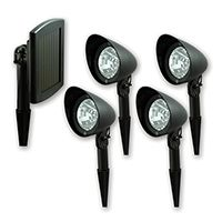 Nature Power 21144 Nature Power Solar Spotlight System