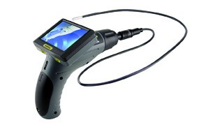 General Tools DCS355 The Seeker 355 Video Inspection System