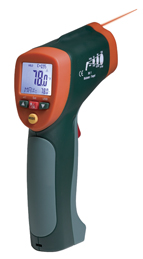 Extech 42560 IR Thermometer with Wireless PC Interface