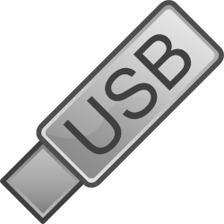 Ambient Weather USBSTICK USB Flash Drive for WeatherBridge