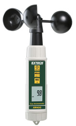 Extech AN400 Cup Thermo-Anemometer