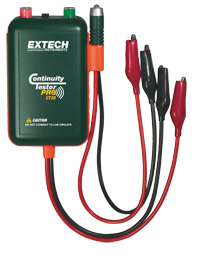Extech CT20 Remote & Local Continuity Tester