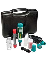 Extech DO600-K Waterproof ExStik� II Dissolved Oxygen Kit