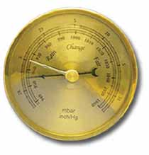 General Tools ABAR300 Analog Barometer