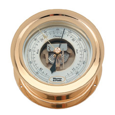 Weems and Plath 100775 Anniverary Barometer