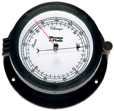 Weems and Plath 150700 Barometer