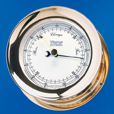 Weems and Plath 200700 Barometer