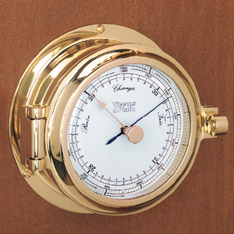 Weems and Plath 210700 Barometer