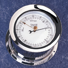 Weems and Plath 220700 Atlantis Barometer