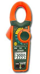 Extech EX720-NIST 800A AC Clamp Meter (NIST Certified)