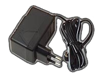 Spectrum / ThunderBolt TB-PA2 220V AC Adapter for Thunderbolt KM Lightning Detectors