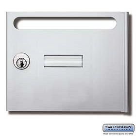 Salsbury industries 3669 Mail Slot For 4B+ Horizontal Mailboxes