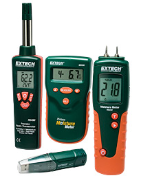 Extech MO280-RK Restoration Contractor�s Kit