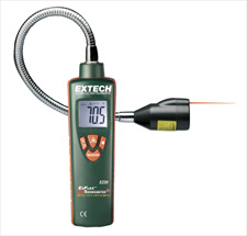 Extech EZ20 InfraRed Thermometer