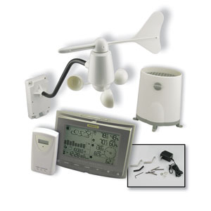 General Tools WS821 Professional Wireless Weather Station