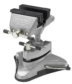 General Tools 1850 Swivel Vacuum Vise