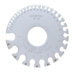 General Tools 20 Wire Gage