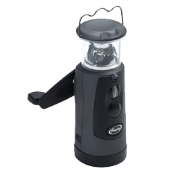 Freeplay Energy A208-ML1-BK5-US00-FP ML-1 Mini Rechargeable Handcrank Lantern