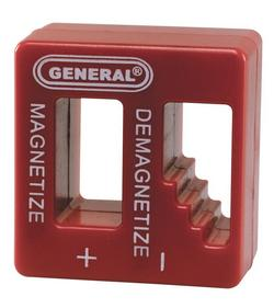 General Tools 3601 Precision Magnetizer/Demagnetizer