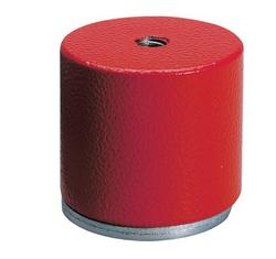 General Tools 374C 18 lb. Pot Type Alnico Magnet