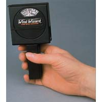 Davis 281 Wind Wizard Wind Meter