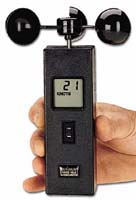 Maximum DIC-3 Handheld Wind Meter