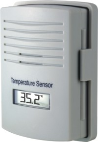 Ambient Weather WH3C Wireless Thermometer
