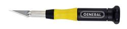 "General Tools 70601 ""Cut-It"" Precision Hobby Knife 1"