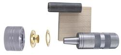 "General Tools 71262 3/8"" Utility Grommet Kit"