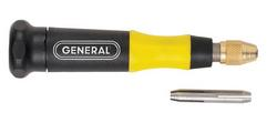 General Tools 75801 4-in-1 Pin Vise