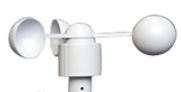 Ambient Weather WS-1080-WC Wind Cups Replacement, WS-1080, WS-1090, WS-2080 Wireless Weather Station