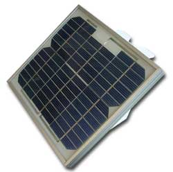 WeatherHawk SP2-KT 5 W Solar Panel Kit