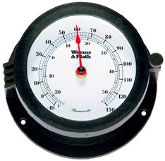 Weems and Plath 151200 Thermometer