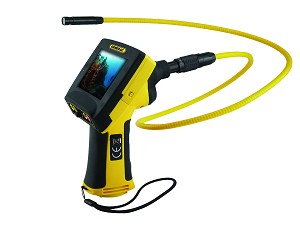 General Tools DCS660 DCS660 Sea Scope Waterproof Video Inspection System