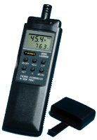 General Tools LAM880D Dew Point Thermo-Hygrometer