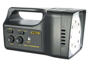 General Tools DS2239 Digital Stroboscope