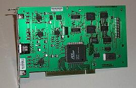 Boltek Replacement StormTracker-PCI Card
