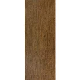 Salsbury Industries 3125W Rear Cover For Rotary Mail Center - Walnut