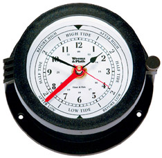 Weems and Plath 150300 Time & Tide Clock
