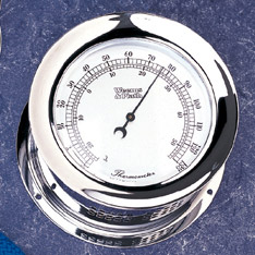 Weems and Plath 221200 Atlantis Thermometer