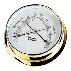 Weems and Plath 230900 Brass Endurance 085 Comfortmeter