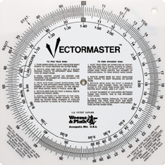 Weems & Plath 501v Vectormaster