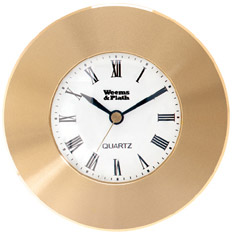 Weems & Plath 610500 Clock Chart Weight